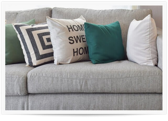 Upholstery Cleaning Service in Indianapolis