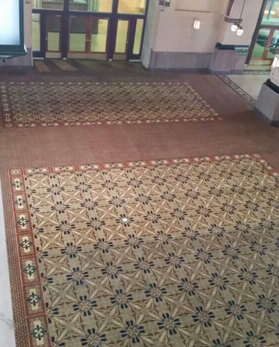 indianapolis commercial carpet cleaning