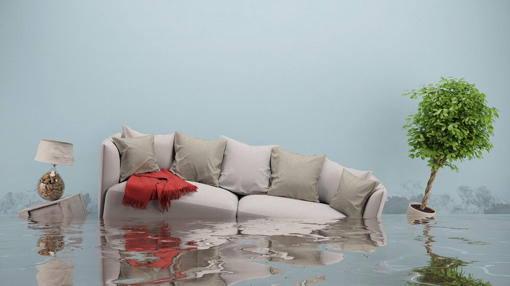 indianapolis flood damage repair